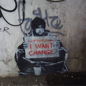 Change Not Coins