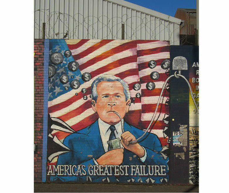 America's Greatest Failure
